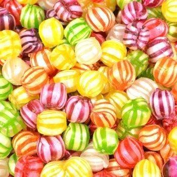 Fruit Rounders 3