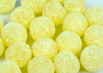 Mega Sour Lemons 3