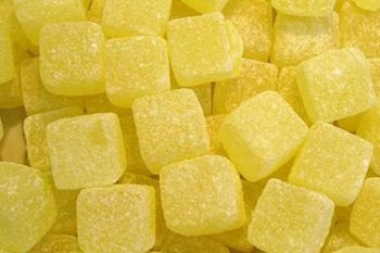 Pineapple Cubes 3