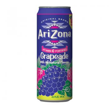 AriZona grapeade fruit cocktail 680ml 3