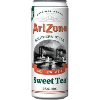 Arizona sweet tea 680ml 3