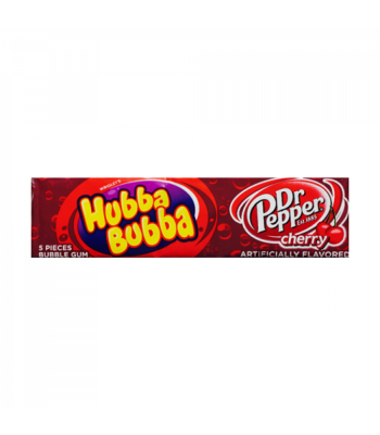 Hubba Bubba Dr Pepper 5 pieces 3