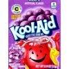 Kool Aid 4.6g sachets black cherry 1