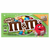 M&M dark chocolate mint 42.5g 1