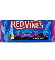 Red Vines Grape Tray £1.99