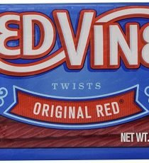 Red Vines Original Tray £1.99