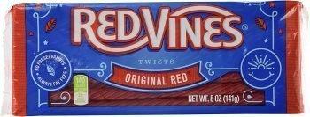 Red Vines Original Tray 2