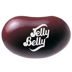 Jelly Belly Chocolate Pudding 3