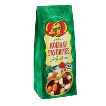 Jelly Belly Holiday Real American Favourites Gift Bag 3
