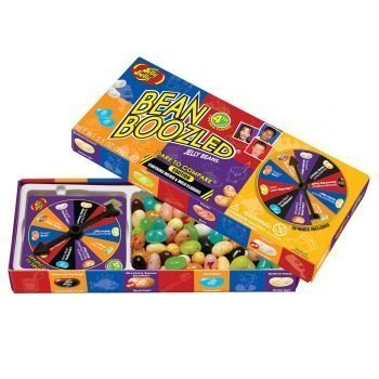 Jelly Belly Beanboozled Naughty or Nice Spinner Gift Box 3