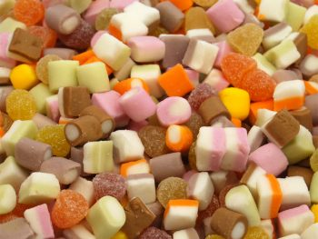 dolly mixture 3