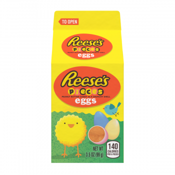 Reese's Pieces Eggs - 99g Box 3