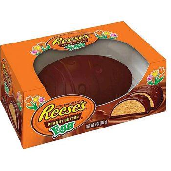 Reese's Peanut Butter Egg - 170g Box 3