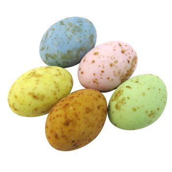 Chocolate Mini Eggs 100 grams 3
