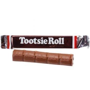 Tootise Roll– 64g Bar 3