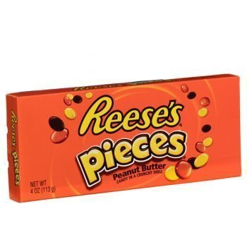 Reese's Pieces - 113g Box 3