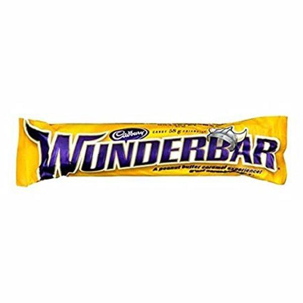Cadburys Wunderbar - 58g Bar 2