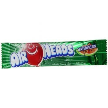 Airheads Watermelon - 15.6g Bar 3