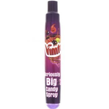 Vimto Big Spray 3