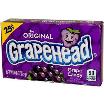 Grapehead - 23g box 3