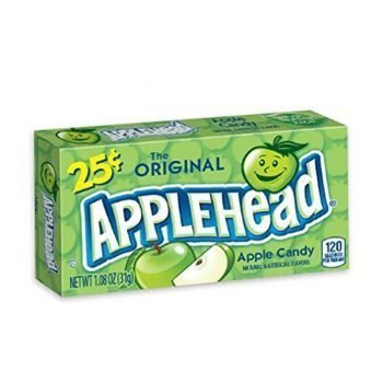 Apple Head - 23g Box 3