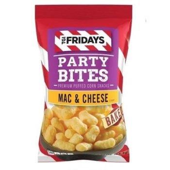 TGI Fridays Party Bites Mac and Cheese - 92.3g Bag 3