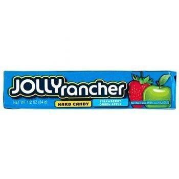 Jolly Rancher Original - 34g Pack 3