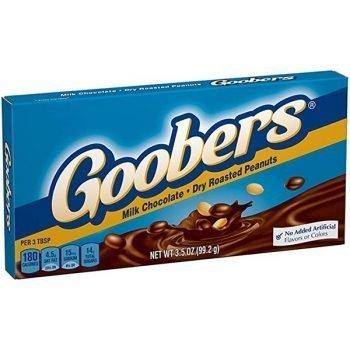 Goobers - 99.2g box 3