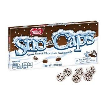 Sno Caps - 87.8 g box 3
