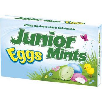 Junior Mints Eggs - 99g Box 3