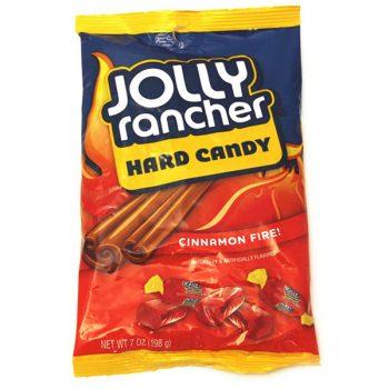 Jolly Rancher Hard Candy Cinnamon Fire - 198g Bag 3