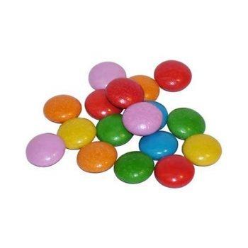Coloured Chocolate Beans 3