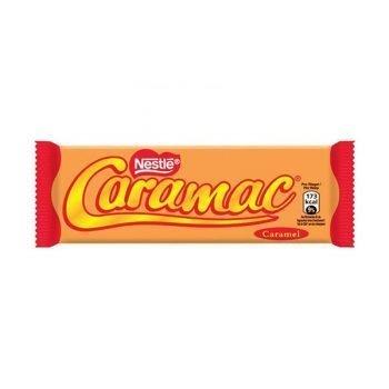 Nestle Caramac - 30g Bar 3