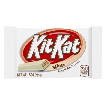 Kit Kat White - 42g Bar 3