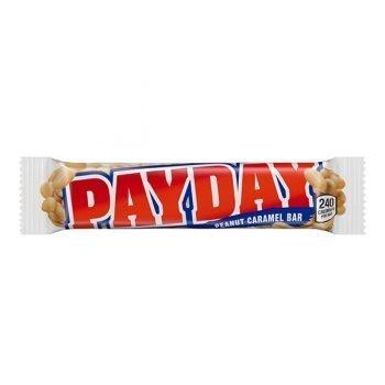 Payday Peanut Caramel Bar - 52g Bar 3
