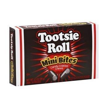 Tootise Roll Mini Bites - 99g Box 3