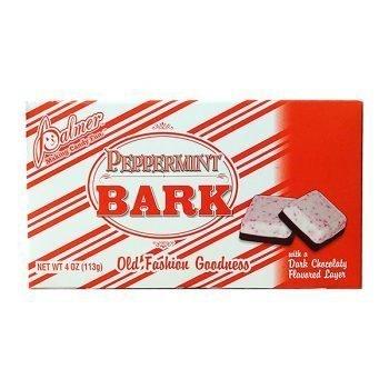 Peppermint Bark - 113g Box 3