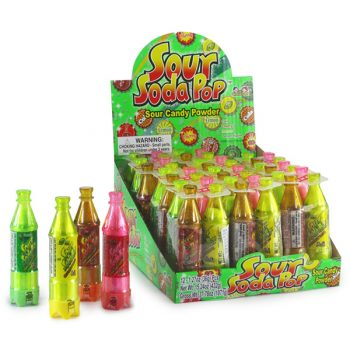 Sour Soda Pops 3