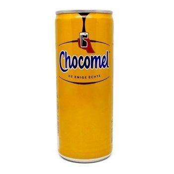 Chocomel 250ml 3