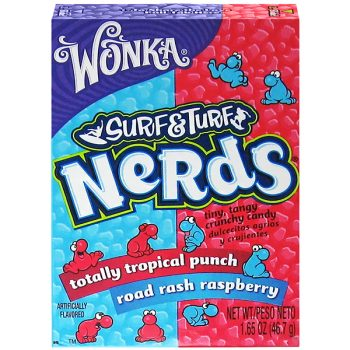 Nerds Tropical Punch and Raspberry - 46.7g Box 3