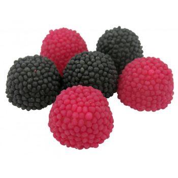 Black & Raspberry Berries 3