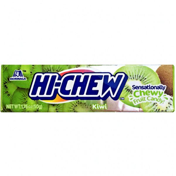 Hi-Chew Kiwi 50g 2