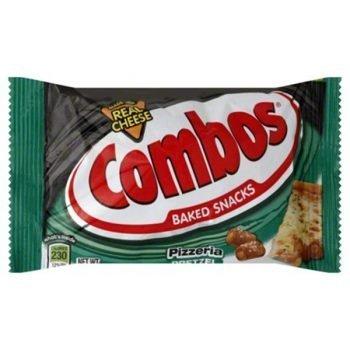 Combos Pizzeria - 51g Bag 3