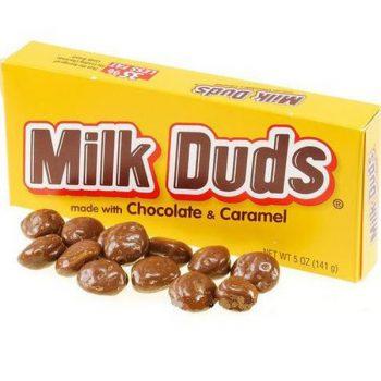 Milk Duds - 141g box 3