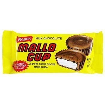 Milk Chocolate Mallo Cup – 85g Four Pack 3