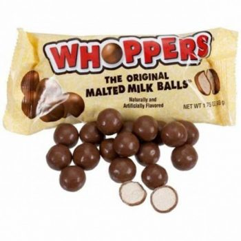Whoppers - 49g Bag 3