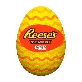 Reese's Peanut Butter Crème Egg - 34g Egg 3