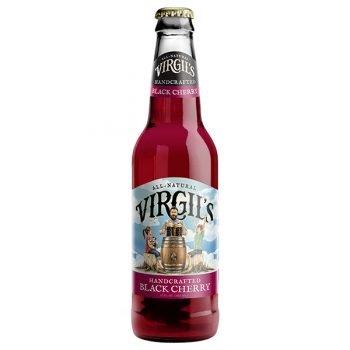 Virgil's Black Cherry 355ml 3