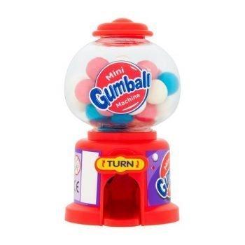 Mini Gum Ball Machine 3