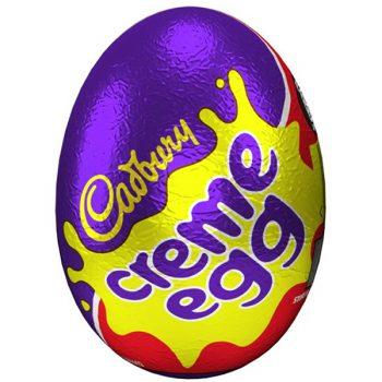 Cadburys Cream Egg – 31g Egg 3